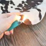 Keunggulan bahan kulit sapi tahan terhadap panas