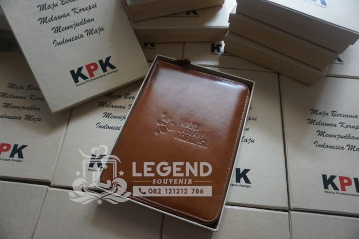 Produsen Souvenir Eksklusif di Surabaya cover agenda kulit
