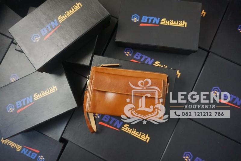 pouch souvenir hari bank indonesia
