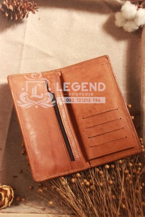 dompet kulit custom bali