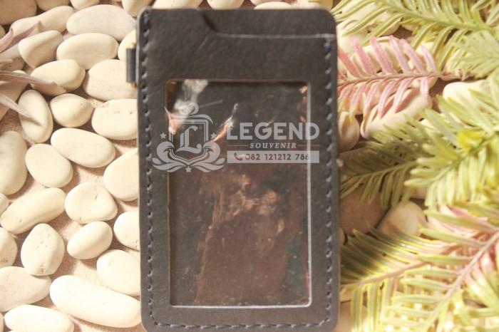 souvenir id card kulit bali