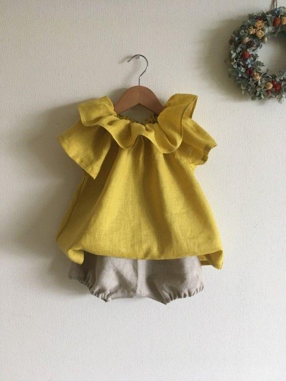 baju anak untuk hadiah ultah