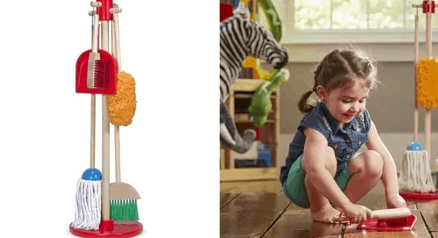 alat bersih anak