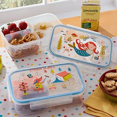 alat makanan set anak mini