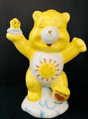 souvenir ulang tahun anak celengan beruang
