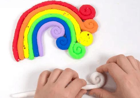 mainan slem anak